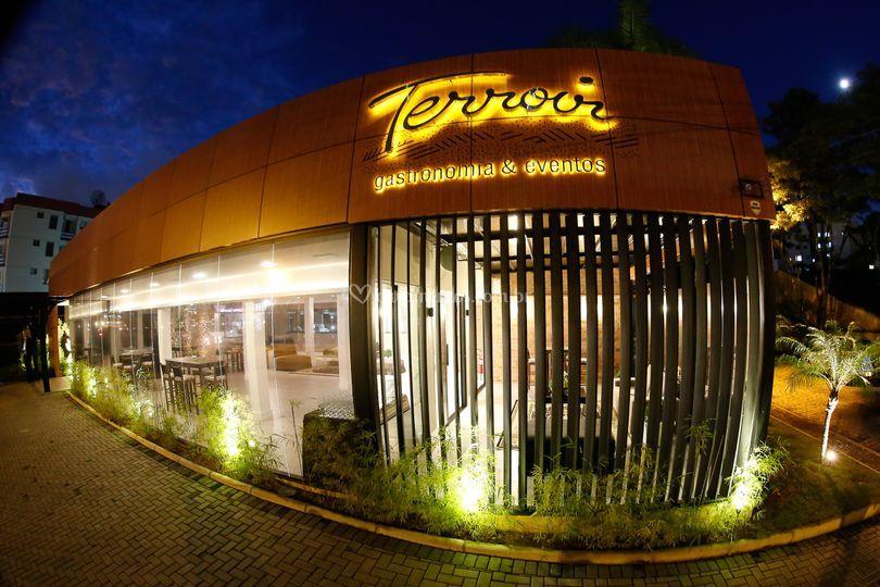 Terroir Gastronomia & Eventos