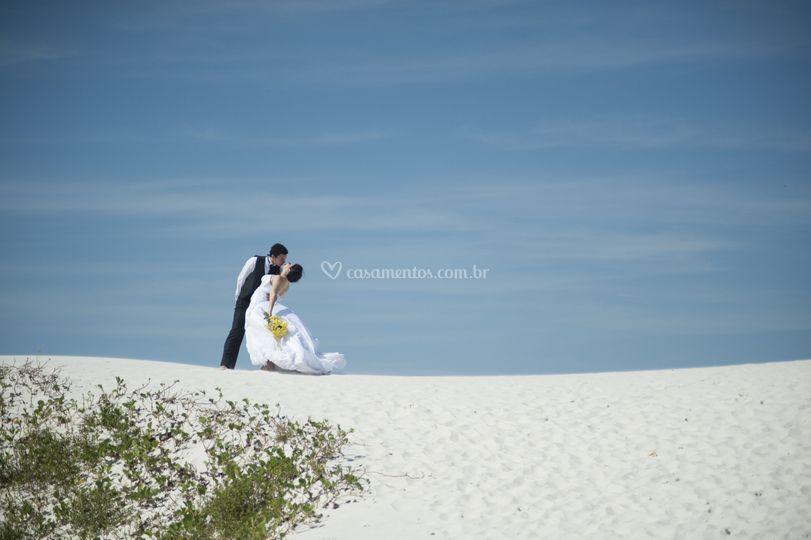 Casamento E&T