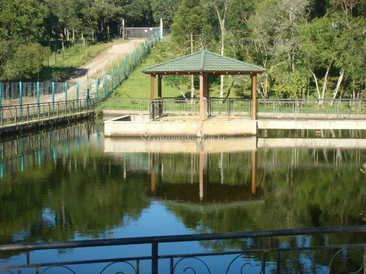 Lago Schuck Eventos