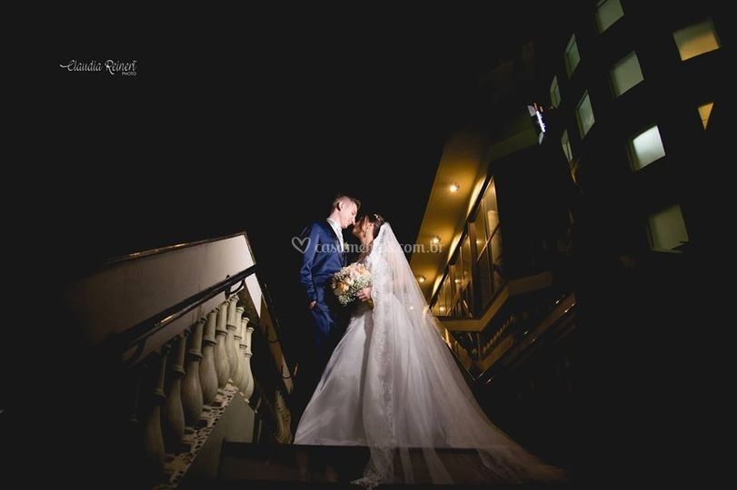 Casamento Fabi e Leo