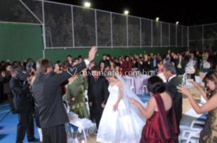 Centro de Eventos Tony Ferreira
