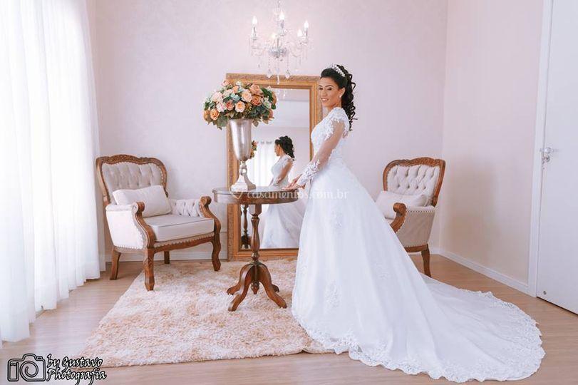 Casamento Yasmin e Djeison