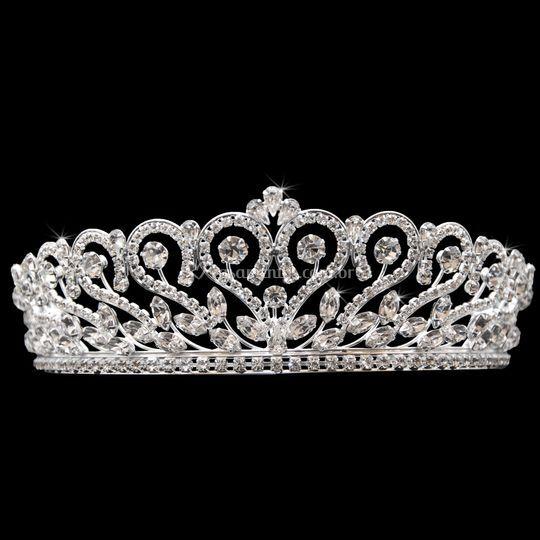 Maravilhosa coroa