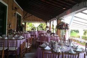 Buffet Yasodhara Eventos