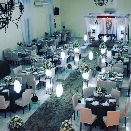 Recanto Shalon Cerimonial e Eventos