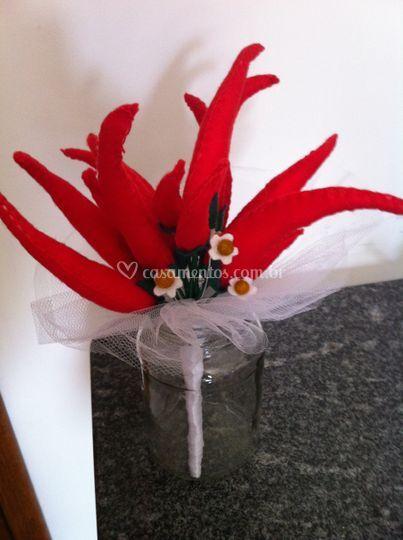 Bouquet de pimenta