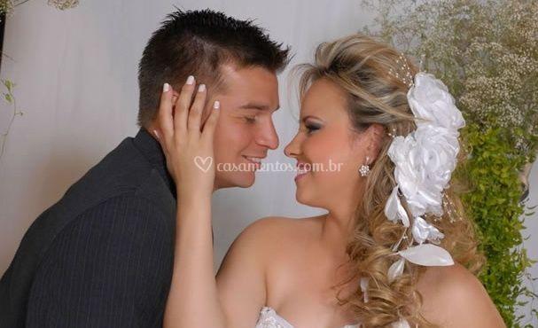 Eternizando o seu casamento