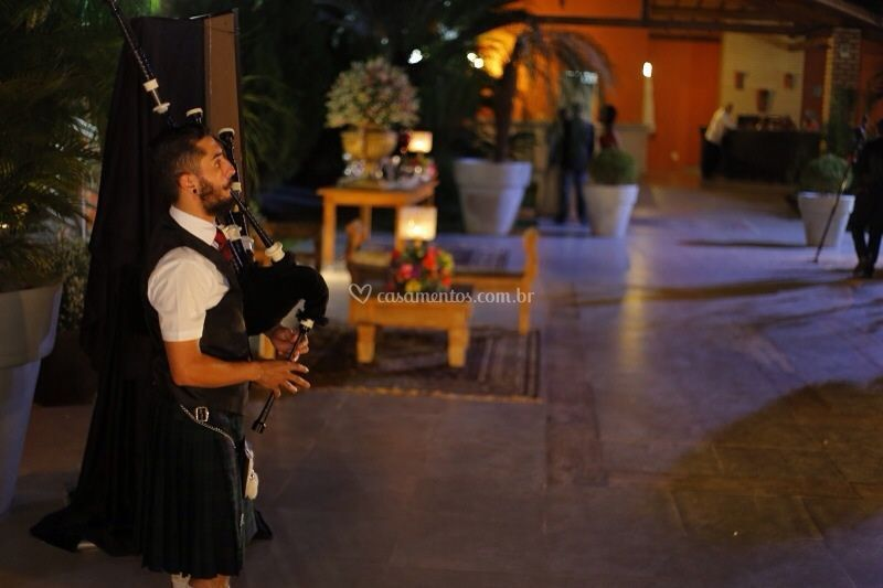 Casamento em Montes Claros-MG