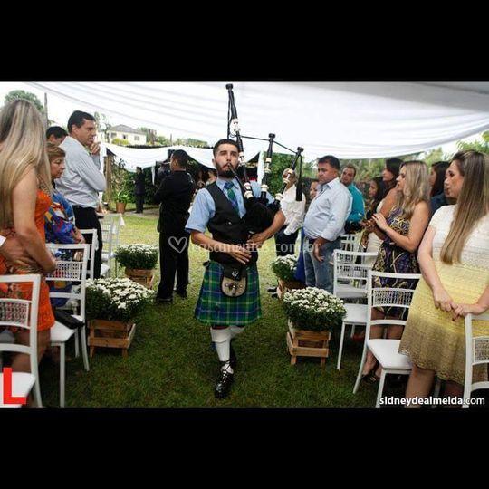 Casamento em Oliveira-MG