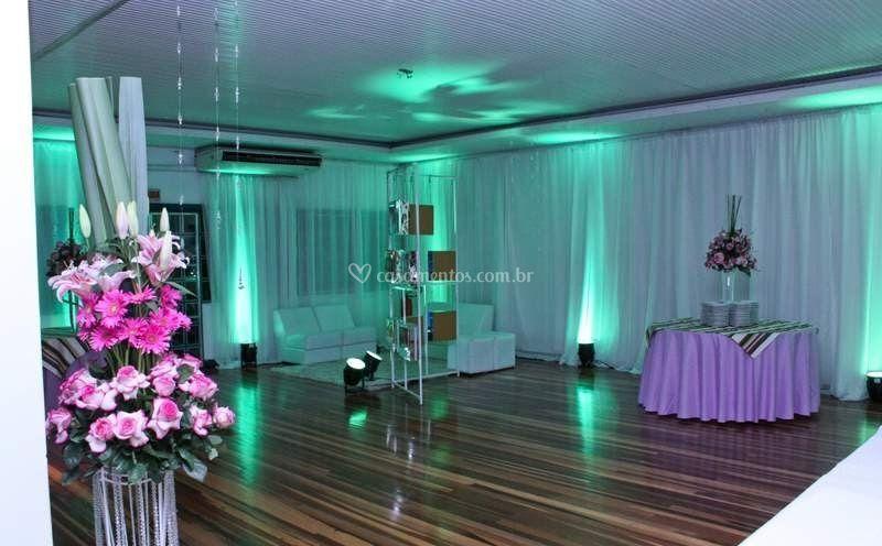 Eventos Casamentos