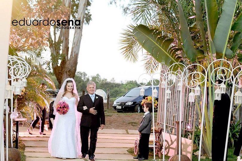 Casamento 2014
