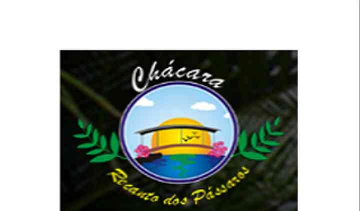 logo Chacara Recanto dos Passaros