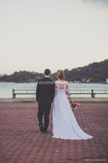 Vestido Bela Noiva