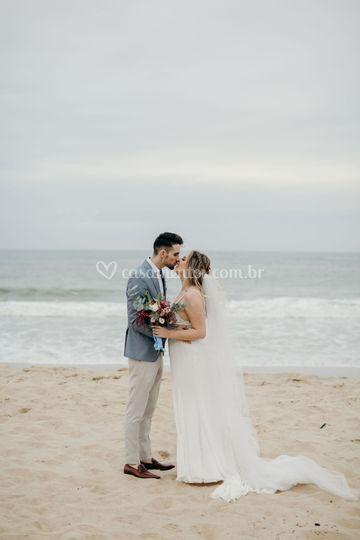 Casamento Barbara e Daniel