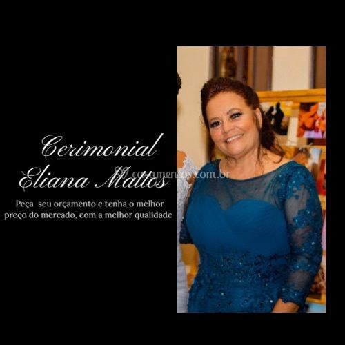 Cerimonial Eliana Mattos