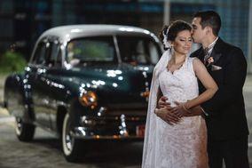 Alvetti Old's - Locação de Carros Antigos para Casamento