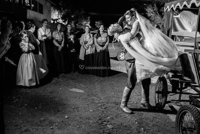 Casamento Gaudério