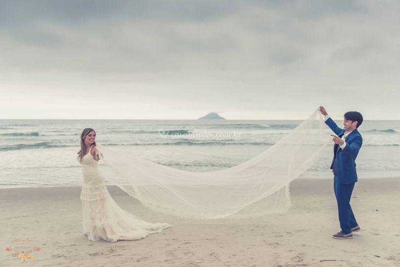 Ateliê na Praia Fotografia