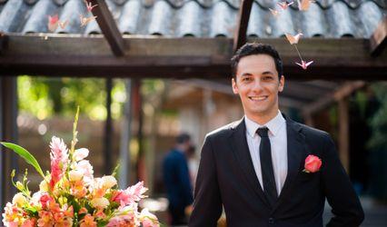 Rodrigo Rau - Organizador de Eventos