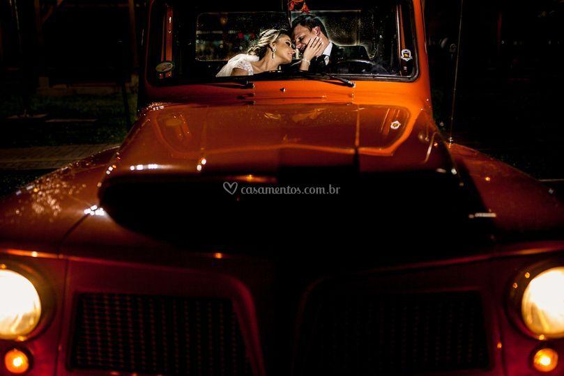 Camila e Faustion | Casamento
