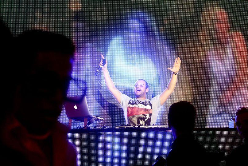 Volpe Deejay DJ Casamento