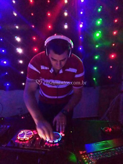 DJ Rapel