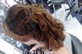 Vanessa Gomes Hair & Makeup