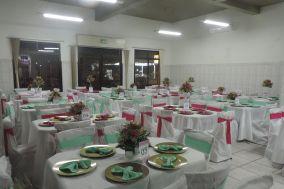 Salão de Festas Maranata