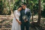 Casamento rústico no campo