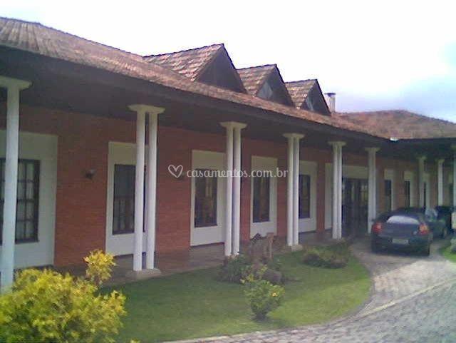 Las Palmas Golf & Country Club