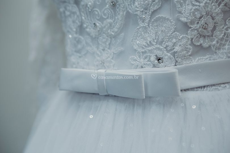 Detalhes | Vestido