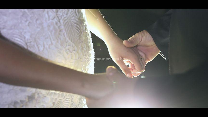 Casamento de Anelisa e Robison