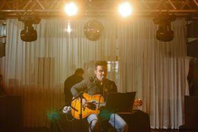 Marcos Brandler - Músico para Casamentos