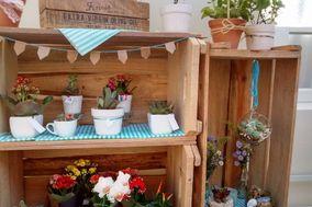 Little Garden - Lembrancinhas ecológicas