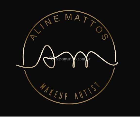 Aline Mattos - Makeup Artist l