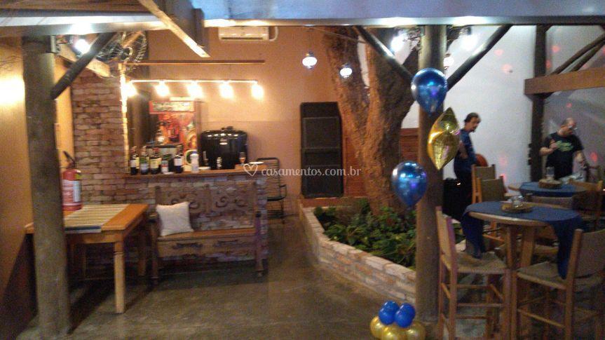 Casa Nova Festas e Eventos