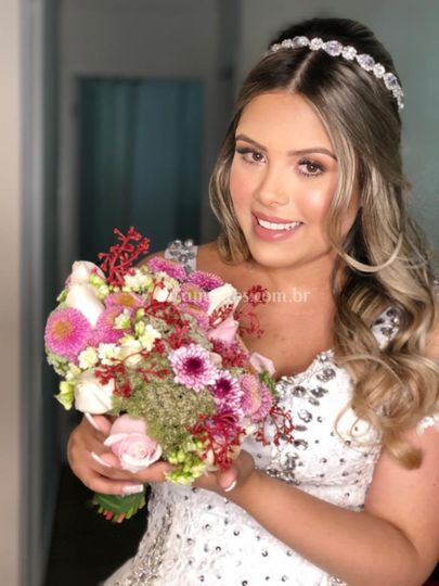 Noiva Mari