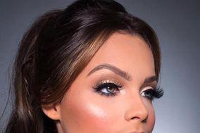 Aline Mattos - Makeup Artist