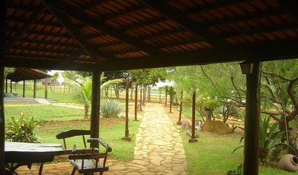 Espaço Villa Nature 1