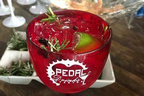 Pedal Drinks