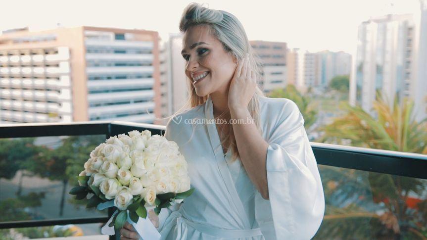 Casamento Idenise + Jonatas