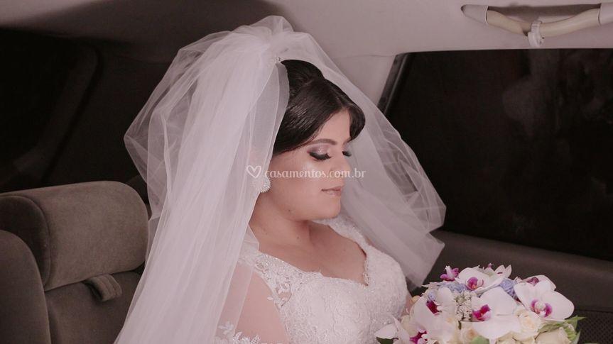 Casamento Maria e Caio