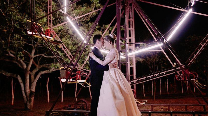 Casamento Patrícia e Wilson