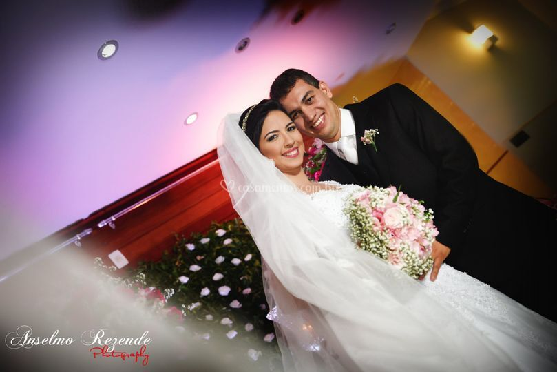 Casamento Juliana e Samuel
