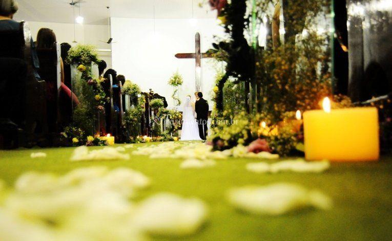 Casamentos inesquecíveis