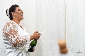 Érica Damas Noivas