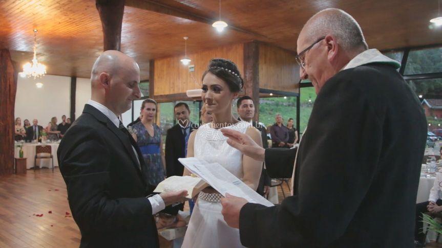 Casamento Márcia e Paulo