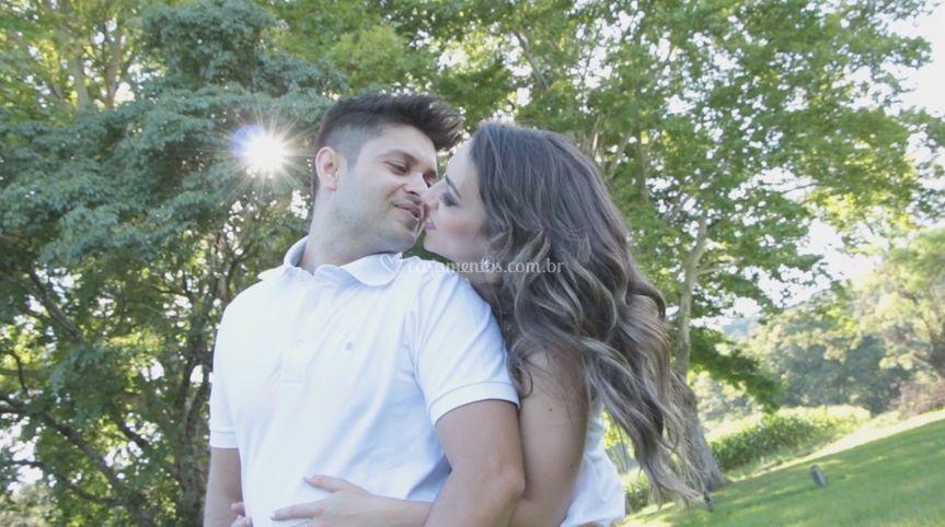 Casamento Adriano e Sandra