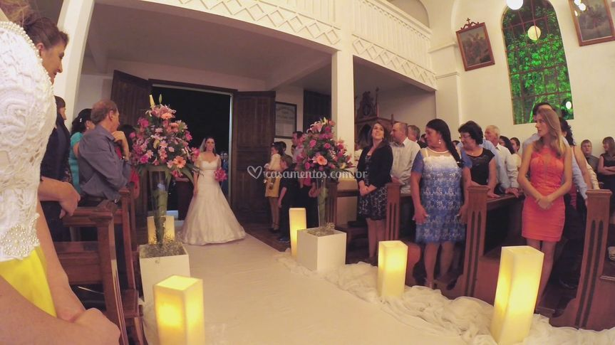 Casamento Sandra Dieder