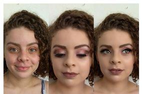 Rafael Garuti Makeup